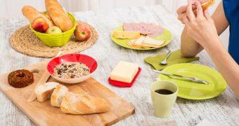 Diabetul tip II – greseli de evitat la micul dejun