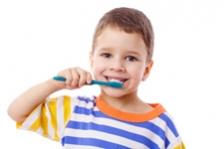 Ingrijirea dintilor temporari