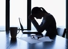 Legatura dintre orele petrecute la birou si riscul bolilor cardiovasculare
