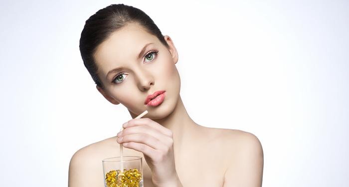 Vitamine esentiale pentru o piele frumoasa