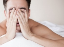 Legatura dintre materia alba si insomnie