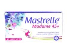 Mastrelle Madame 45+, pentru femei la menopauza!