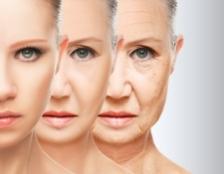 Menopauza: ce modificari provoaca la nivelul pielii