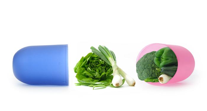 Vitaminele, sursa de energie pentru primavara