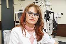 """Dr. Ozana Moraru: """"Sunt inca multi pacienti care ajung prea tarziu la specialist"""""""