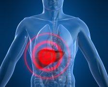 O proteina ar putea semnaliza riscul de recidiva a cancerului la ficat