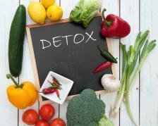 Detoxifierea ficatului. Ce mancam?