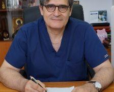 """Dr. Raducu Stanciulescu: """"Rinita alergica netratata poate agrava simptomele astmului bronsic"""""""