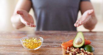 Vitamine esentiale pentru sanatatea barbatilor