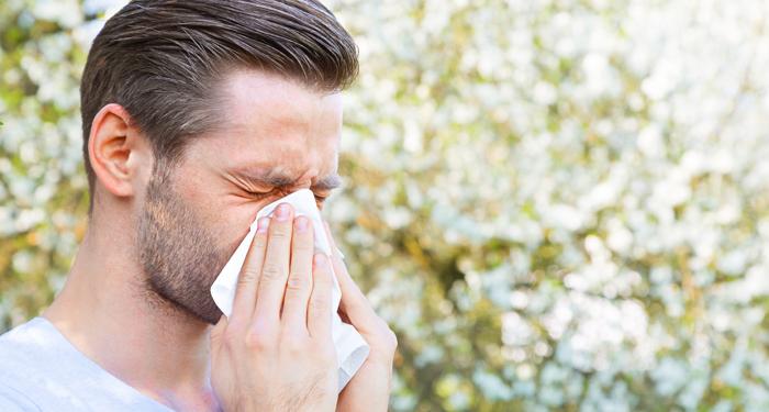 Metode de ameliorare a alergiilor