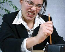 Nervozitatea: ce trebuie sa faceti pentru a o combate?