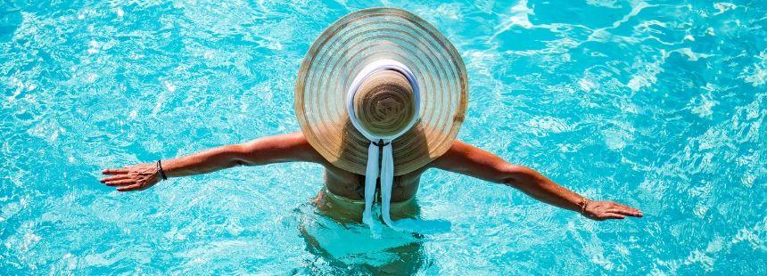 Apa termala, sanatate pentru piele