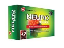 Neuro Maxximbunatateste memoria