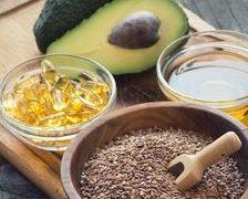 Cele mai bune surse vegetale de Omega-3