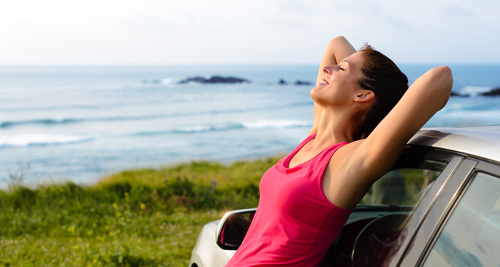 6 sfaturi utile pentru a evita stresul la volan in vacanta