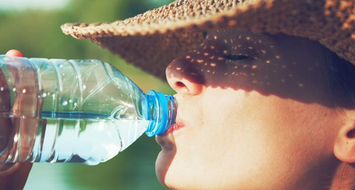 apa, hidratare