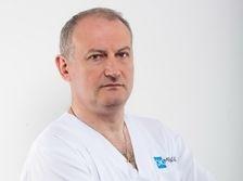 "Dr. Danut Andronesi: ""Colonoscopia va poate salva viata"""