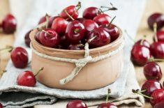 7 motive sa consumati cirese