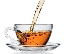Termoreglarea corporala cu ajutorul ceaiului