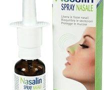 Nasalin spray nazal imbunatateste respiratia