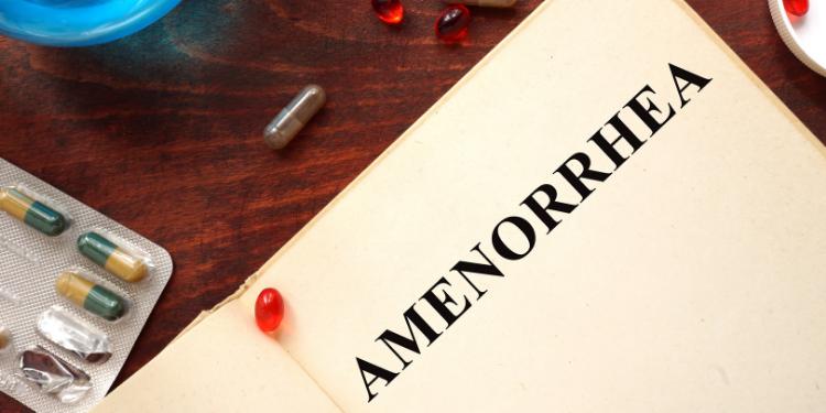 amenoreea