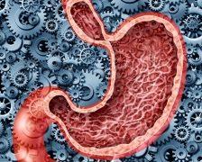Gastropareza diabetica – o  complicatie a  diabetului zaharat