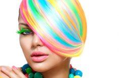 Parul vopsit: trucuri pentru mentinerea culorii vara