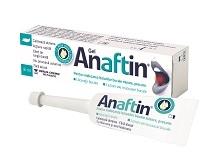 Anaftin® Gel calmeaza durerea