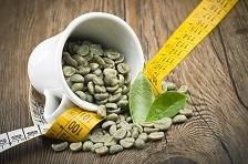 Vreti sa slabiti fara efort? Alegeti cafeaua verde