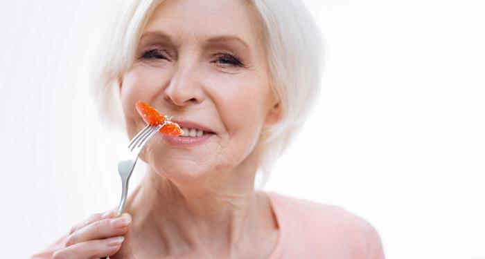 Ce vitamine trebuie sa consume seniorii