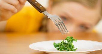 Semne subtile ale tulburărilor alimentare