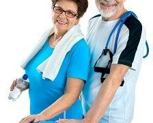 Activitatea fizica, efect benefic asupra seniorilor