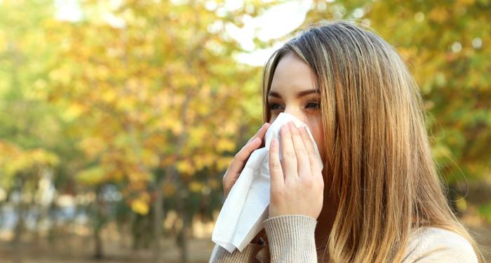 Alergiile respiratorii toamna: cum le puteti evita
