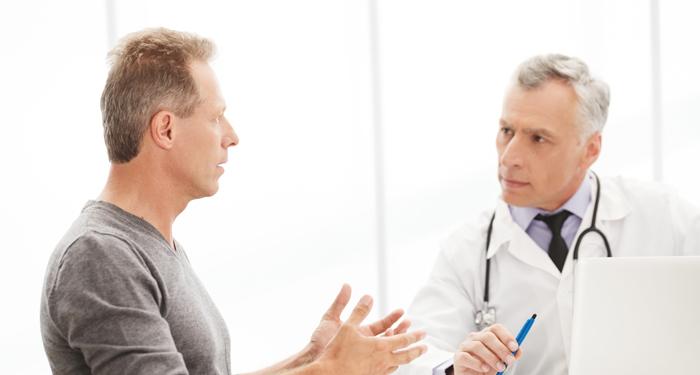 Diabetul: semne si simptome la barbati