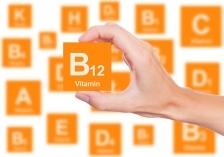 Carenta de Vitamina B12, un pericol pentru sanatate