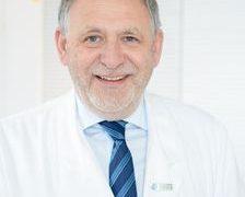 """Dr. Christoph Zielinski: """"Riscul de recidiva a unui cancer nu va fi niciodata zero"""""""