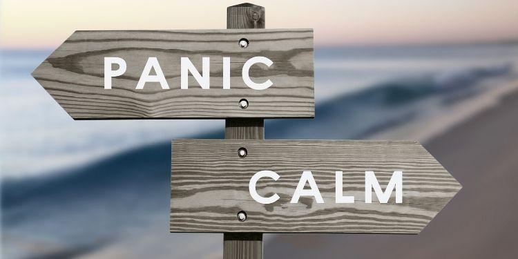 anxietate, atac de panica,