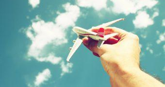 Fiti pregatiti pentru zborul cu avionul. Sfaturi utile in timpul calatoriei