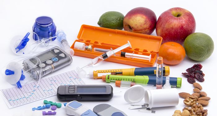 Diabetul in sezonul rece: cum controlati simptomele