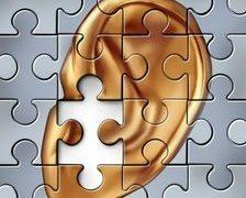 Legatura dintre pierderea auzului si creier