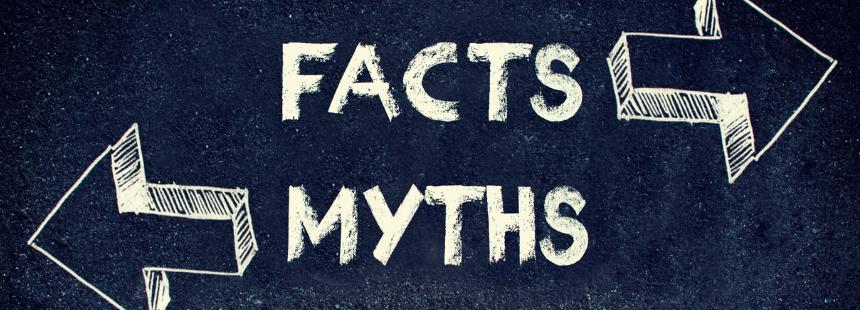 7 mituri despre raceala
