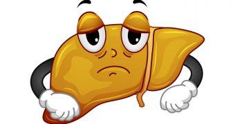 """Steatoza hepatica sau """"ficatul gras"""" – cauze si tratament"""