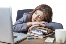Somnul de dupa-amiaza – o simpla nevoie sau semn al unei afectiuni?
