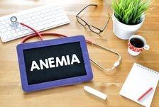 Anemia feripriva, o afectiune des intalnita, dar ignorata
