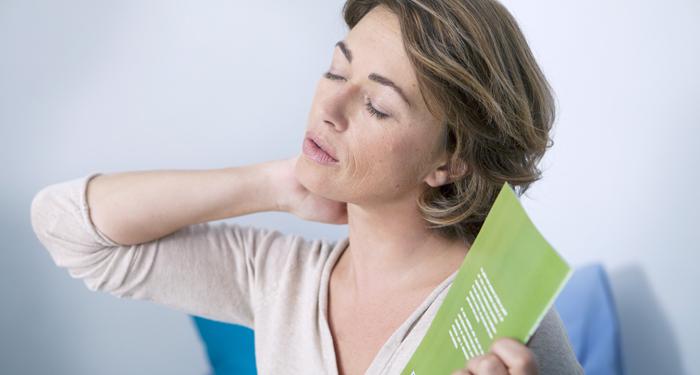 Simptome ale perimenopauzei pe care orice femeie trebuie sa le stie