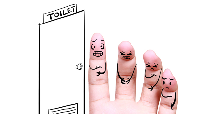 9 obiceiuri ce pot agrava incontinenta urinara