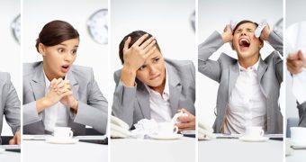 Solutii pentru a evita stresul la locul de munca