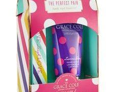 Grace Cole – Cadouri de lux pentru toti