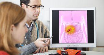 Afectiunile biliare: semne si simptome