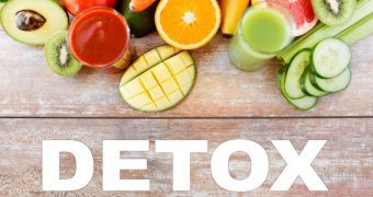 Retete naturiste pentru detoxifierea ficatului